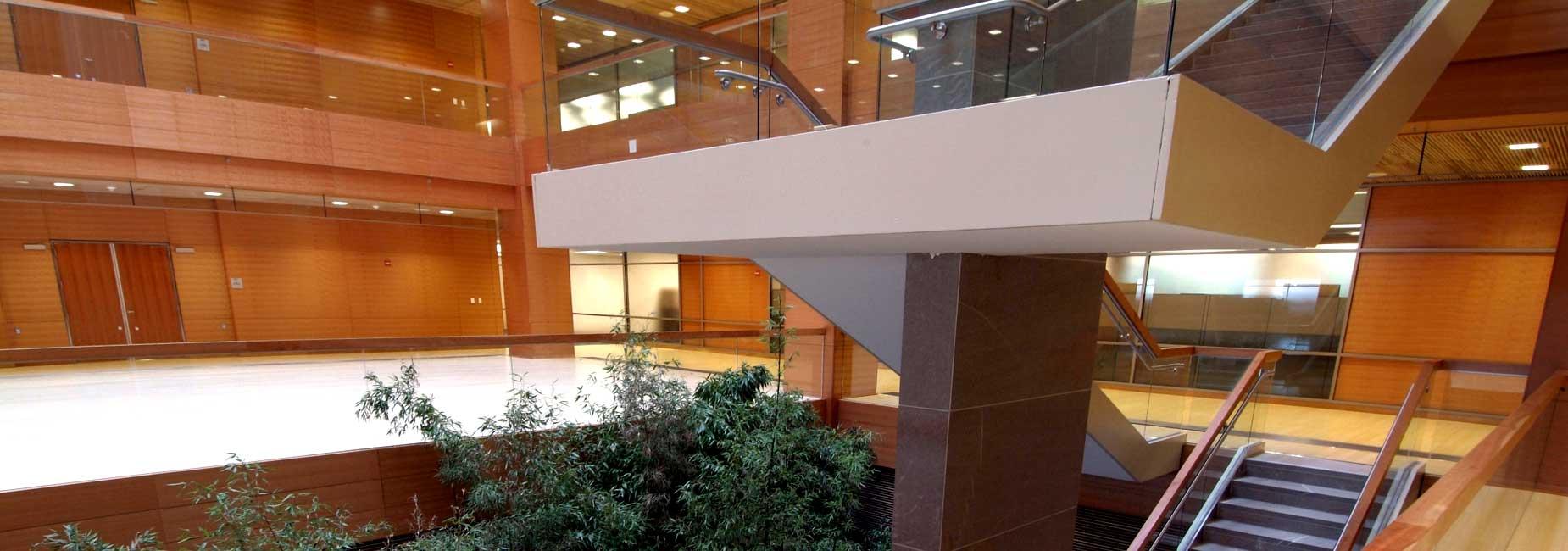 Custom Architectural Millwork
